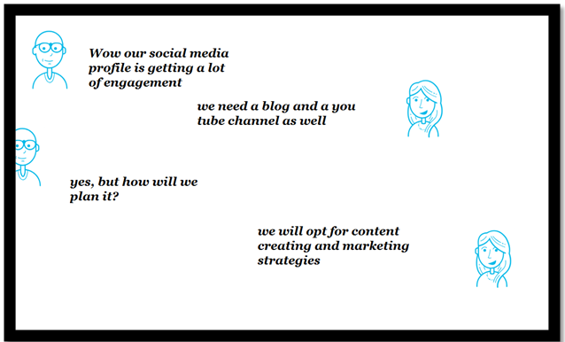 Content Marketing for Dummies – Part 2 1