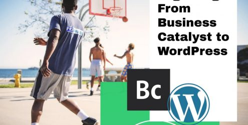 Migrating From Business Catalyst to WordPress 20
