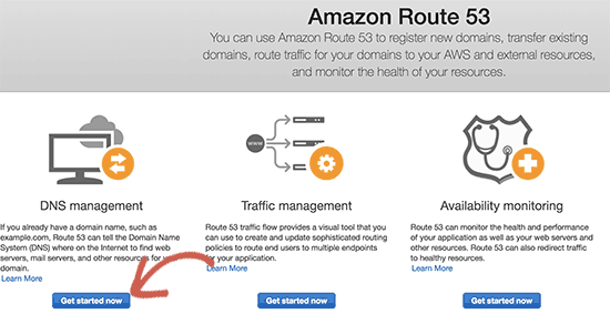 How to install WordPress on Amazon Web Services 18