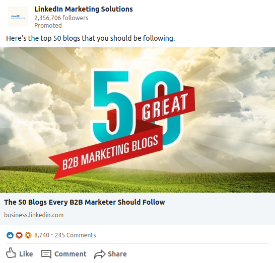 20 Miraculous Marketing Strategies For Small Businesses 6